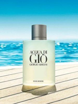 Acqua di Gio Armani Artperfume