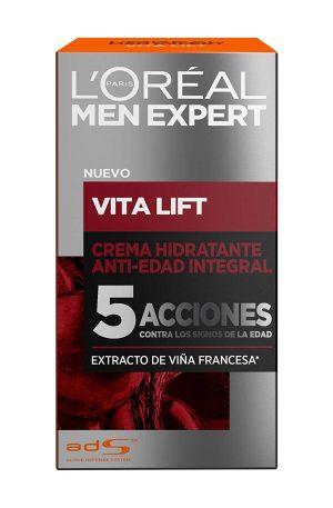 Crema antiarrugas LÒréal Men Expert