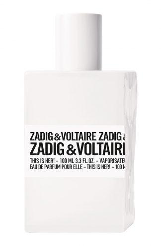 Zadig&Voltaire femme